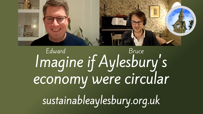 Imagine if Aylesburys economy were circular